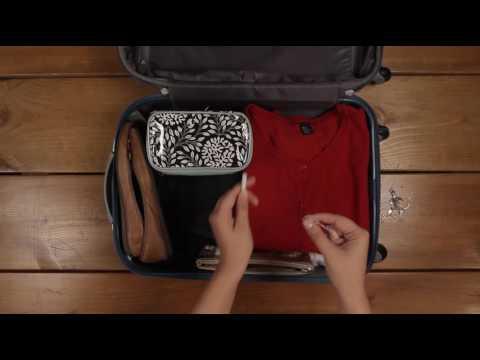 Travel Hack: The Last Straw