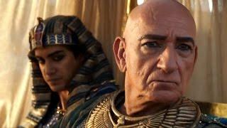 TUT Тутанхамон трейлер