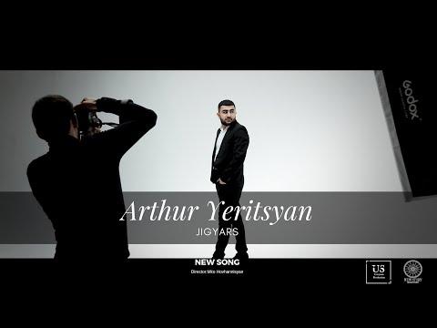 Arthur Yeritsyan - Jigyars (2019)