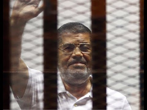 72)-dreams:-we-become-like-angels!-egypt's-ousted-&-imprisoned-mohamed-morsi-murdered?-usa-grilled?