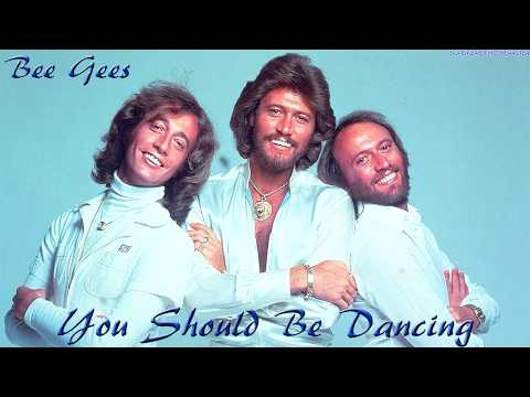 Bee Gees - You Should Be Dancing (Revisited), [Super 24bit HD Remaster], HQ