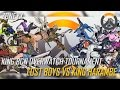 King BCN Overwatch Tournament - Lost Boys vs King Harambe