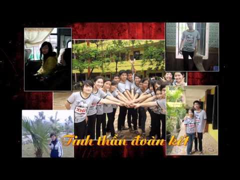 Lop 12 Xa hoi 2 Truong THPT Cong Nghiep k38 2008- 2011