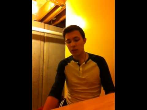 Colorblind (Amber Riley Cover)