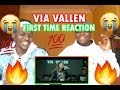 Via Vallen - Senorita Koplo Cover Version | FIRST TIME REACTION.
