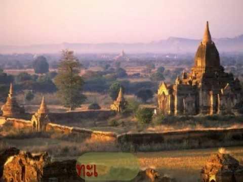 อาเซียน : เรียนรู้ประเทศพม่า