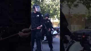 George Floyd Protest Police Brutality - 22 - San Jose
