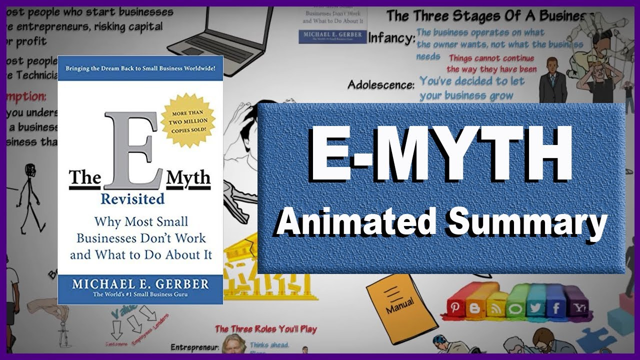 the e myth audiobook download