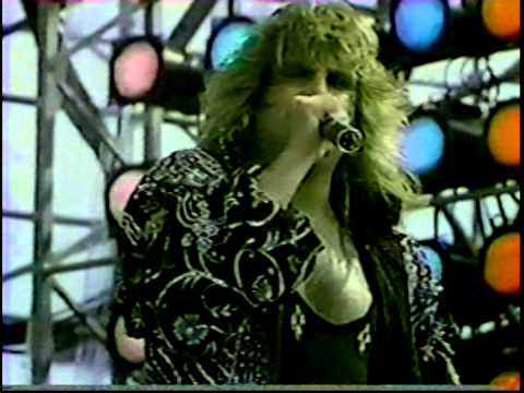 BLACK SABBATH - Live Aid 1985 (Live Video)