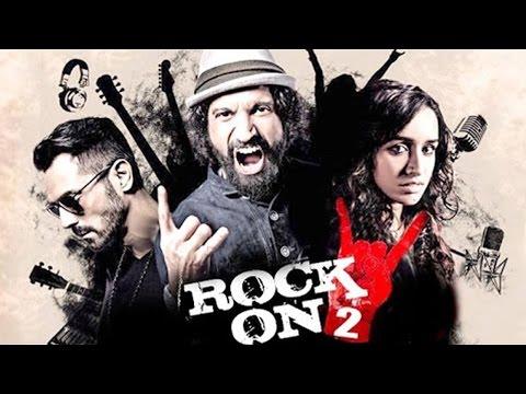Rock On 2 Full Movie Review   Farhan...