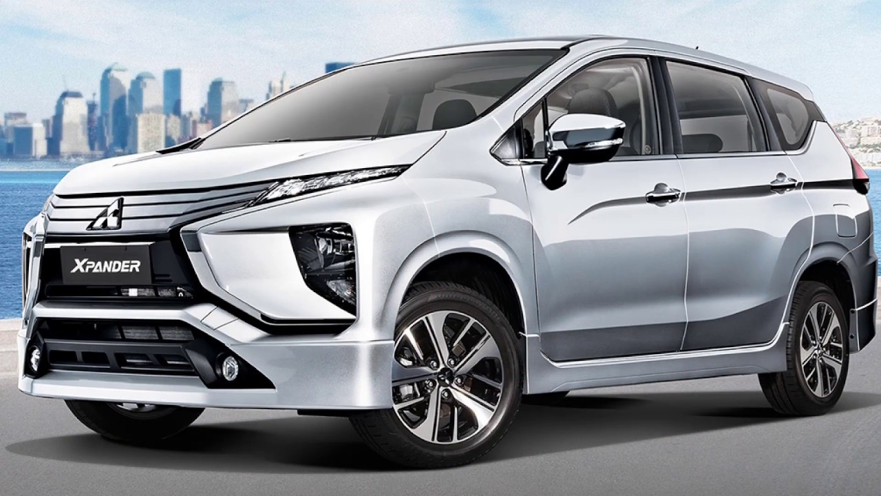 Mitsubishi Xpander 2018 เริ่มส่งออกไปฟิลิปปินส์ รอวันเข้า