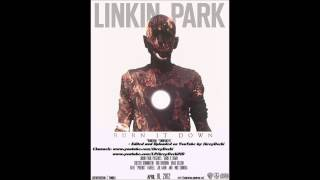 Linkin Park - Burn It Down [Full HD 1080p (440kbps, 96kHz Audio)]