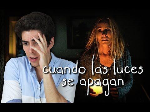 Critica / Review: Cuando Las Luces Se Apagan