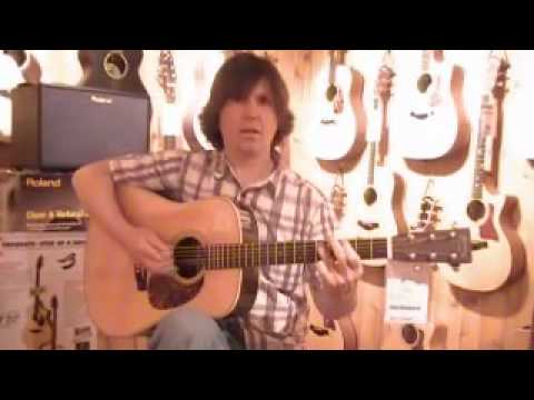 GONE FISHIN blues solo from stoflemusic