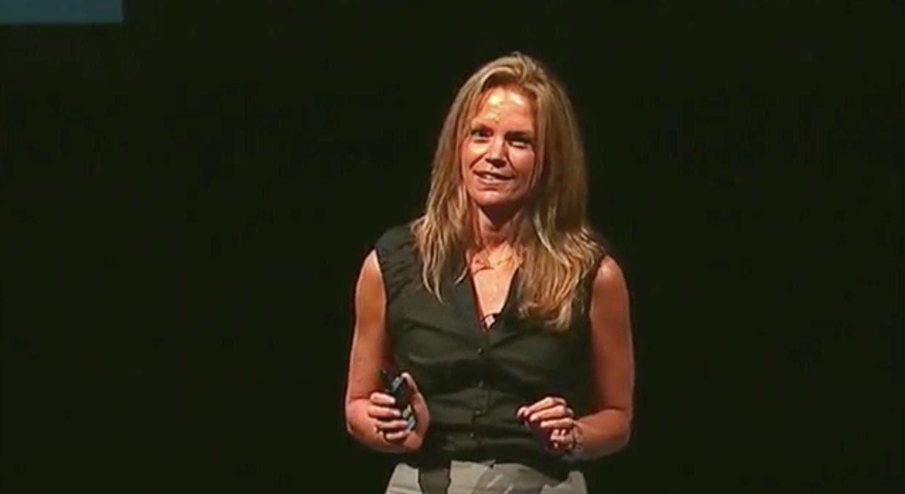 Robyn O'Brien | TEDxAustin 2011