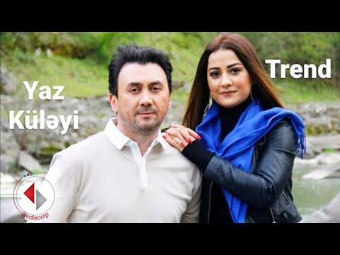 Aqsin Fateh & Elnarə Bəxtiyarlı - Yaz Küləyi (Official Video)