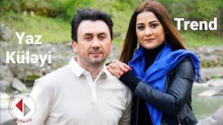 Aqsin Fateh \u0026 Elnarə Bəxtiyarlı - Yaz Küləyi (Official Video)
