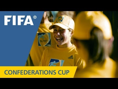FIFA Youth Programme making dreams come true