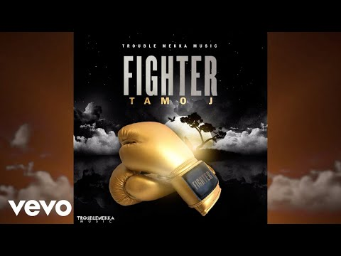 Tamo J - Fighter (Official Audio)