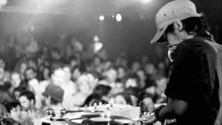 DJ Krush - With Grace (ft. N'Dea Davenport)