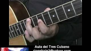 Efraín Ríos Los Tres Movimientos Melodicos Ascendentes