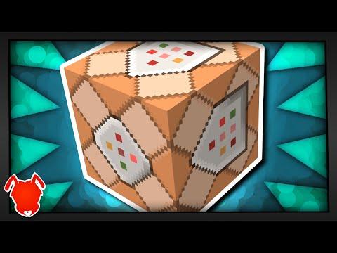 5 AMAZING 1 COMMAND BLOCK CREATIONS in MINECRAFT!