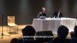Orhan Gencebay ile söyleşi - 2 - Ayhan Sarı