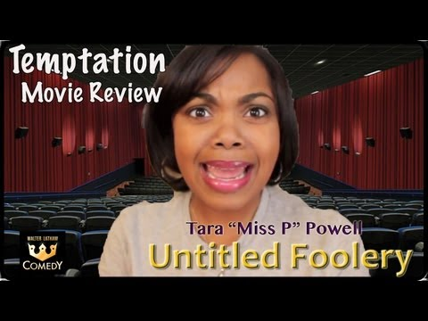 """""""Tyler Perry's Temptation"""" Miss P """"Untitled Foolery"""" #43"""