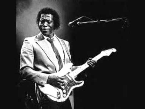 Buddy Guy - I Need You Tonight