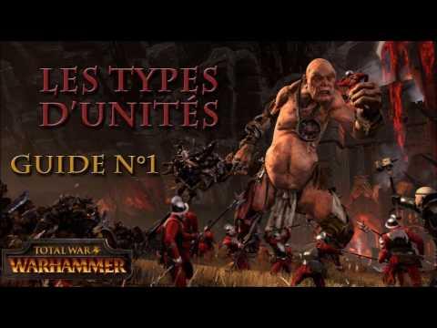 Total War Warhammer - Le guide du débutant n°1