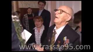 Нардеп Иван Фурсин поздравил Ветеранов войны в Ширяевском районе