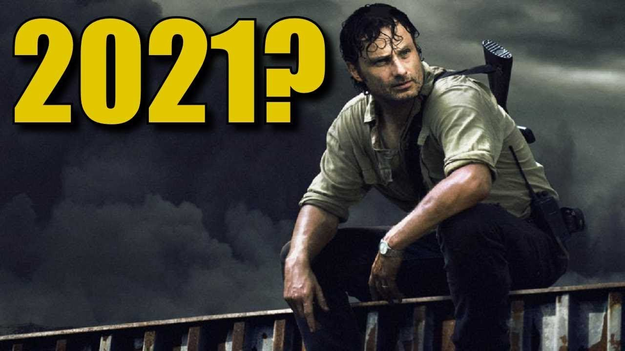 The Walking Dead Game 2021