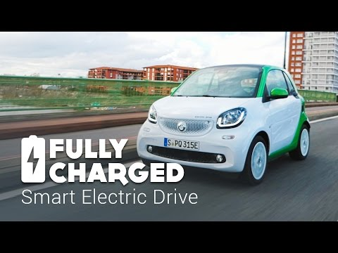 SMART Electric Drive | Fully Charged