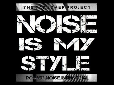 MASS EXTINCTION DEVICE - VJ Power Noise/ Industrial Hardcore Mix