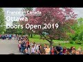 The embassy of France in Canada opens its doors - Ottawa Doors Open 2019
