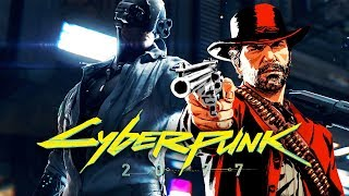 CDPR is Planning on Polishing Cyberpunk 2077 Experience like Red Dead Redemption 2
