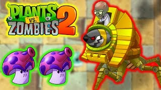 EGIPSKI BOMBOSS! | PLANTS VS ZOMBIES 2 #103 #admiros