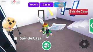 Tur at my Roblox house