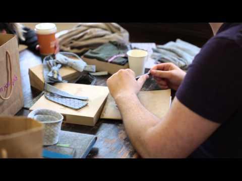 Design & Crafts Council of Ireland – Enterprise Support Programmes