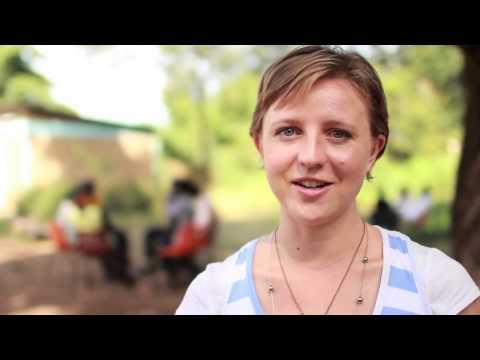 Maternal health program in Uganda