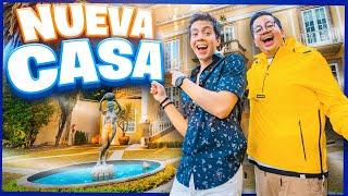 COMPRAMOS NUESTRA PRIMER CASA *HOUSE TOUR*