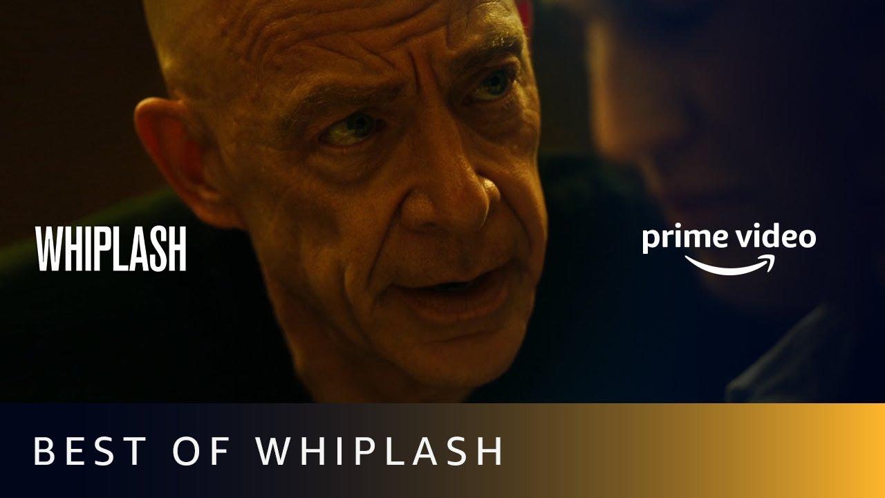 Best of Whiplash   J.K. Simmons, Miles Teller   Amazon Prime Video