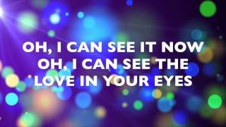 BROKEN VESSELS (AMAZING GRACE) BY HILLSONG - LYRIC VIDEO