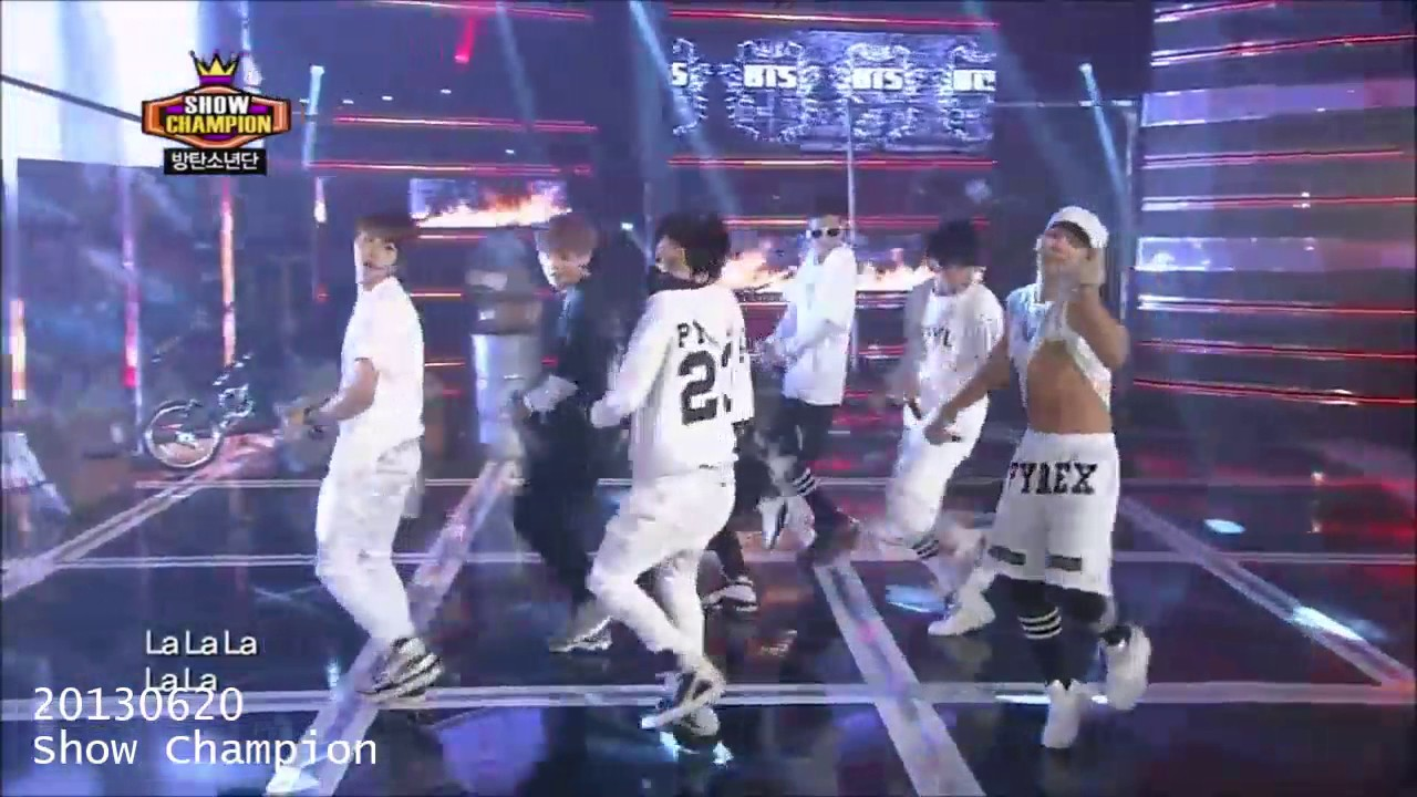 Bts No More Dream Jimin Abs Dance Youtube