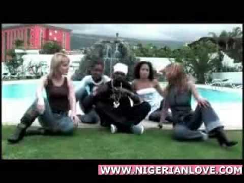 Fresh INX - One Love - Nigerian Love Songs - African Love Songs, Naija Music - www.NigerianLove.com
