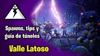 Fortnite (Save the World) - Shield Defense: Latoso Valley