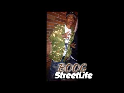 Ss BOOG - Street Life