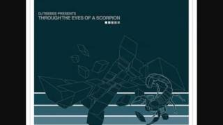 TeeBee - Through The Eyes Of A Scorpion - Mixed CD (Certificate 18 - 2001)
