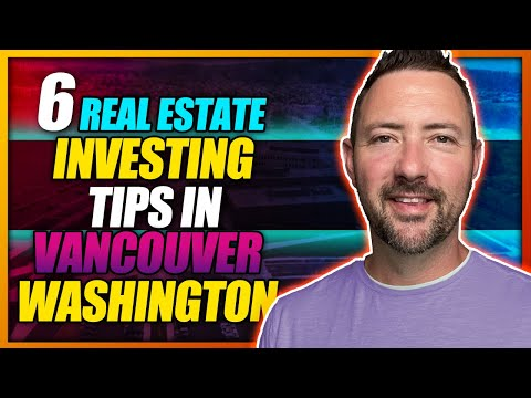 How To Find The Perfect Investment Property In Vancouver Washington