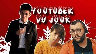 20 Décembre ║ Calendrier de l'Avent des Youtubers Cinéma